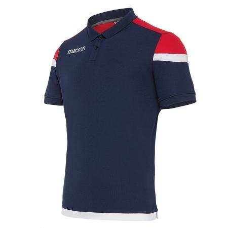 Macron Majice / Polo majice Shofar Polo