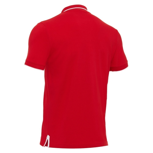Macron Majice / Polo majice Zouk Polo